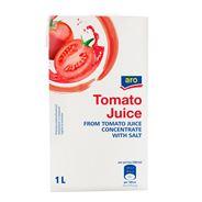 Aro Sok pomidorowy z zagęszczonego przecieru pomidorowego 1 l 6 sztuk