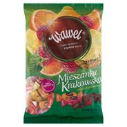 Wawel Mieszanka Krakowska Galaretki w czekoladzie 1000 g