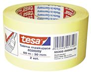 Tesa Taśma maskująca 30 mm x 50 m