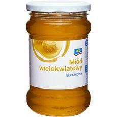 Aro Miód nektarowy wielokwiatowy 400 g