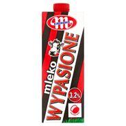 Mlekovita Wypasione Mleko 3,2% 1 l 12 sztuk