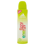 Adidas for Women Fizzy Energy Dezodorant w sprayu 150 ml