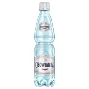 Cisowianka Naturalna woda mineralna Naturalna woda mineralna 12 x 0,5 l