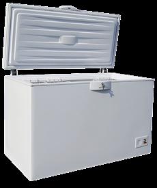 Lada frigorifica Arctic 350L O35+