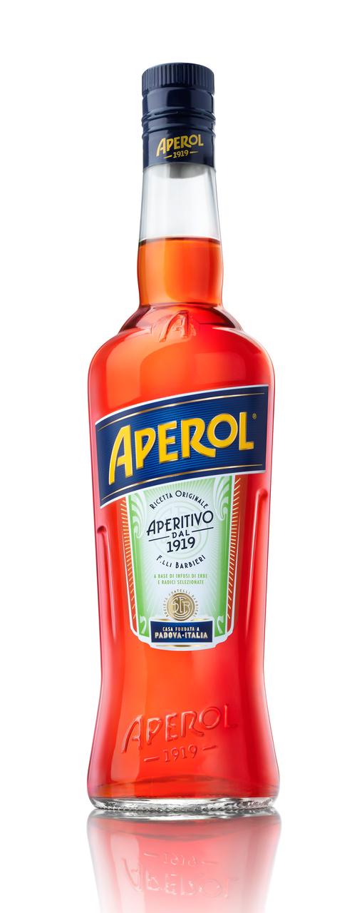 Лікер Aperol Aperitive 11% 1л