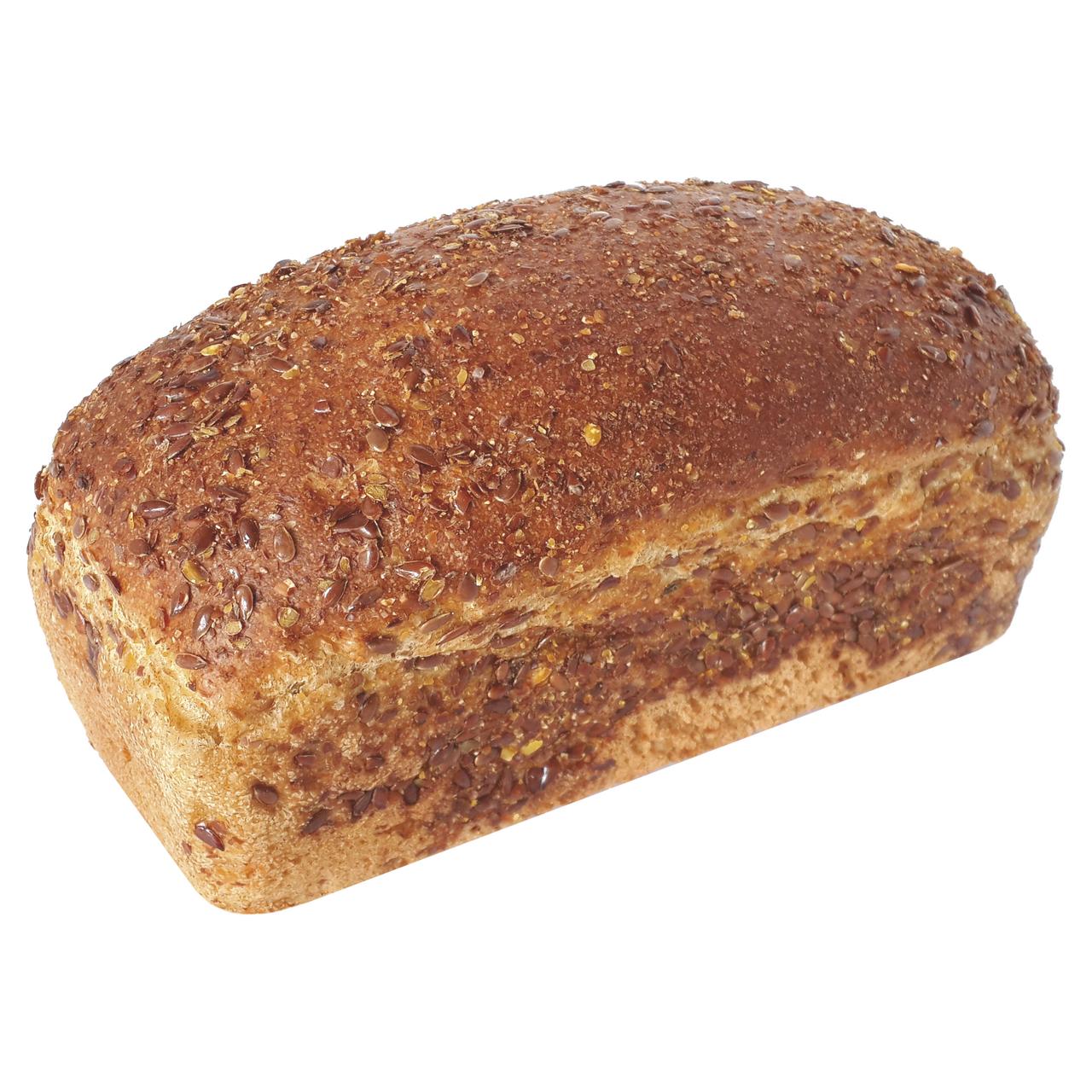 Хліб бездріжджовий темний 300г