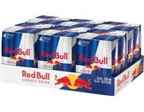 Red Bull energetický nápoj 6x4x250ml