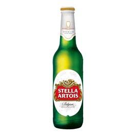 Stella Artois pivo 24x330ml