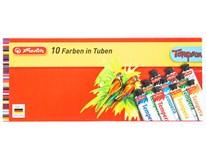 Tempery Herlitz 10 barev 1ks