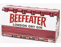 Beefeater Gin mini 40% 12x50ml