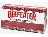 Beefeater Gin mini 40% 12x50ml