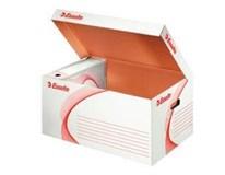Krabice archivační s víkem 1ks