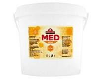 Medokomerc Med květový 1x2,7kg