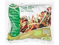 Zelenina Wok mix BIO mraž. 1x600g