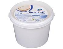 ARO Sýr tavený nízkotučný 26% chlaz. 1x3kg