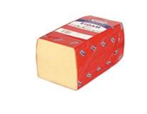 Madeta Jihočeský Eidam 30% polotvrdý sýr cihla chlaz. váž. 1x cca 3kg