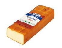 Madeta Jihočeský Eidam sýr uzený 44% chlaz. váž. 1x cca 1,5kg