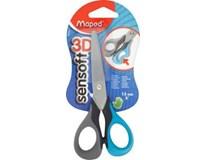 Nůžky Maped Sensoft 13cm 1ks