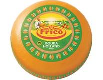 Frico Gouda sýr bochník chlaz. váž. 1x cca 4,5kg