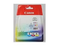 Cartridge Canon BCI-6 multipack 1ks