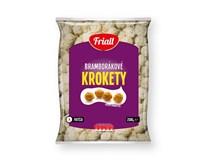 Krokety bramborákové ježci mraž. 1x2,5kg