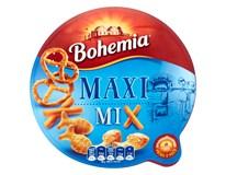 Bohemia Maxi Mix směs slaných sušenek 3x100g