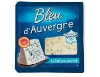 Bleu d´Auvergne sýr plísňový A.O.C. chlaz. 1x125g