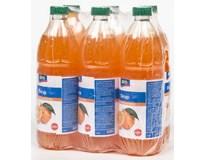ARO Sirup pomeranč 6x650ml PET