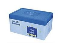 Box thermo-kuli Horeca Select Delta Plus 1180 60x40x30cm 40L 1ks
