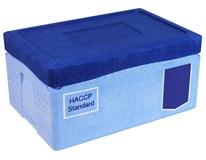 Box thermo-kuli Horeca Select Euronorm 2180 68x49x32cm 65L 1ks