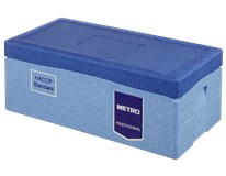 Box thermo-kuli Horeca Select GN1 3180 80x40x32cm 55L 1ks