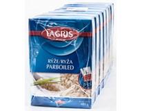 Lagris Rýže parboiled varné sáčky 7x480g