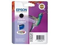 Cartridge Epson T80 černá 1ks