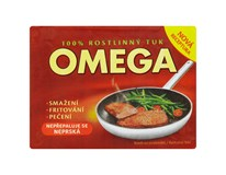Omega rostlinný tuk ztužený chlaz. 40x250g