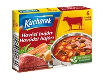 Kucharek Bujón hovězí 5x60g