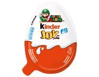 Kinder Joy čokoládová vajíčka 72x20g