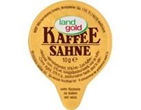 Land gold Smetana do kávy 10% chlaz. 240x10g