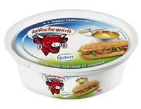 Veselá kráva sýr tavený chlaz. 1x1kg vanička