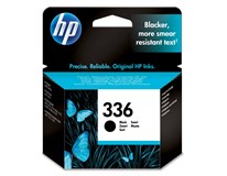 Cartridge HP N336 černá 1ks