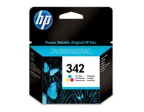 Cartridge HP N342 tricolour 1ks
