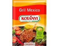 Kotányi Koření gril Mexiko 5x30g
