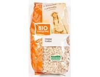 Biolinie Bioharmonie Vločky ovesné BIO 1x500g