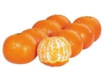 Mandarinky Satsuma Mihowase TR 1/3 čerstvé 1x8,5kg