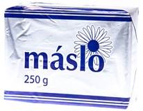 Milkpol Máslo 82% chlaz. 40x250g