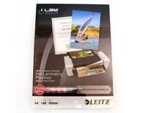Fólie do laminátoru Leitz 125mic/ A4 100ks
