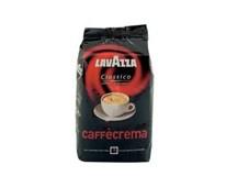 Lavazza Caffe Crema Classico káva zrno 1x1kg
