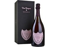 Dom Pérignon Rosé Champagne 1x750ml