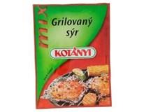 Kotányi Grilovaný sýr 5x20g
