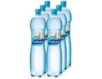 Toma Natura voda perlivá 6x1,5L