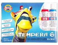 Tempery KOH-I-NOOR 16ml 6barev 1ks